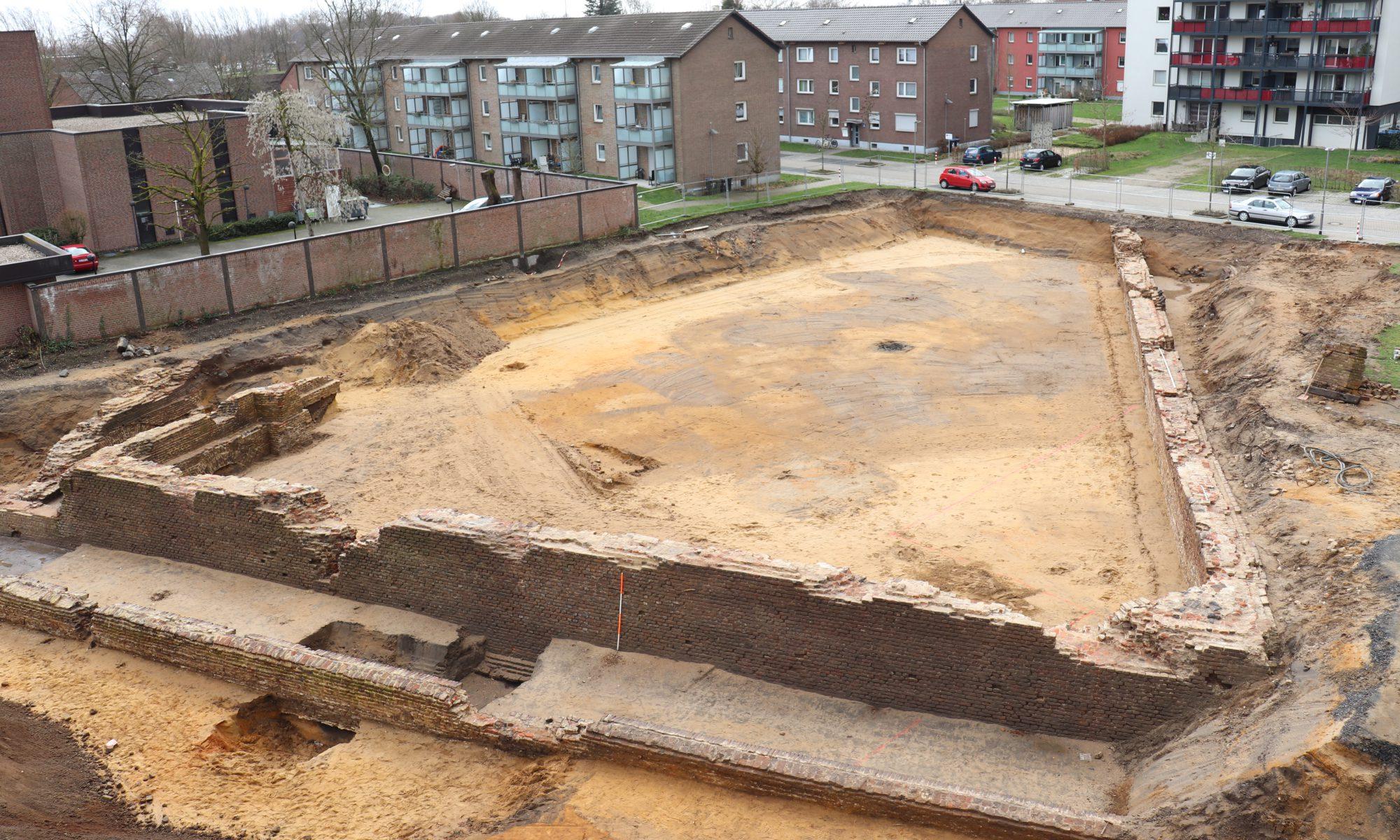 Archäologen Linnemann, Quenders und Partner